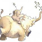 olifant c